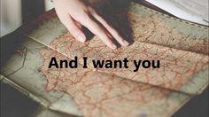 Matthew Perryman Jones - Only You (Lyrics)