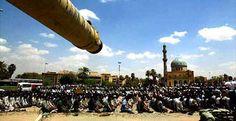 Muslims of Baghdad