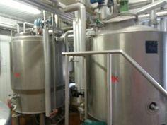 Brouwerij Refsvindinge Denemarken