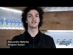 Promote Design Exhibit 2013 - Alessandro Malerba Artigiani Audaci