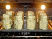 Butter in Your Food Storage, lasts 3 years--so cool, I've been wondering how to get butter to store. I thought we were doomed to shortening should we ever have to live on our food storage Survival Food, Emergency Preparedness, Emergency Supplies, Prepper Food, Emergency Kits, Survival Tips, Canned Food Storage, Food Storage Recipes, Storage Ideas