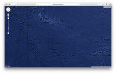 Blue Monochrome, 2008