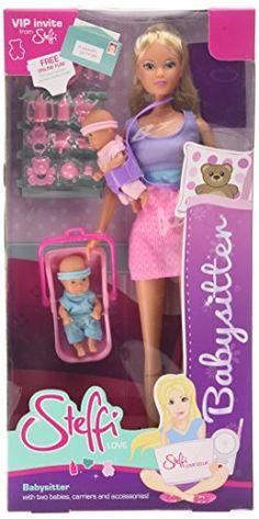 Simba Steffi Love Babysitter Fashion Dolls Simba http://www.amazon.co.uk/dp/B00IAG7EH8/ref=cm_sw_r_pi_dp_uCkSwb1R8ABZ6