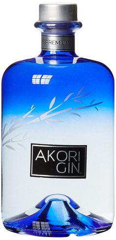 Akori Gin x l) Alcohol Bottles, Gin Bottles, Vodka Bottle, Whisky, Gin Tasting, Packing A Cooler, Gin Lovers, Dry Gin, Favors