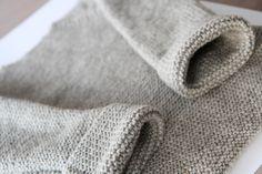 les tricots de Granny- tuto pull 11 ans  Bcq tuto tricot sur ce blog