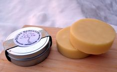 Simply the best solid lotion bar you will ever use. Filled with creamy shea butter, sweet almond oil, and organic beeswax. The solid lotion bar is
