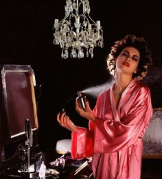 The Right Way to Wear Fragrance: Unusual Tips you Haven't Read Before via Fragrance.about.com
