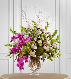 The FTD® Soft Sophistication™ Arrangement http://www.countrysideflowers.biz/product/the-ftd-soft-sophistication-arrangement/display