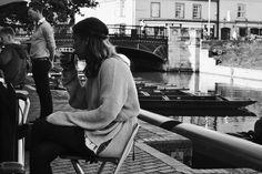 Cambridge #autumn