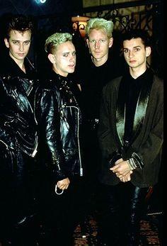 12. Depeche Mode-моя давняя и наверное вечная любовь или состояние юности...