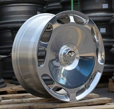 aftermarket chrome wheels, chrome forged staggered rims for car