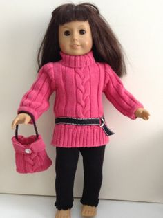 Reconstructed Gymboree Outfit made to fit 18 by Carolsobsession, $28.00