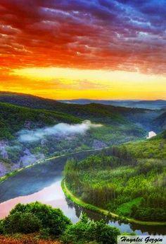 Hayalci Gezgin - Seyahat Rehberi / Travel Guide: Amazon Nehri / Amazon River