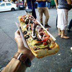 Die+polnische+Antwort+auf+das+Baguette+und+die+Pizza:+Zapiekanki