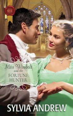 Sylvia Andrew - Miss Winbolt and the Fortune Hunter