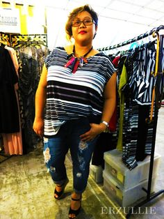 ERZULLIE -- Fierce Plus Size Fashion: PLUS SIZE FASHION: ERZULLIE RELEASES PRE-HOLIDAY 2013 DEMI-COUTURE COLLECTION