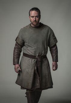 Matthew MacFadyen in The Last Kingdom