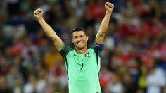 """Ronaldo: """"Siempre pens� que estar�amos aqu�"""""""
