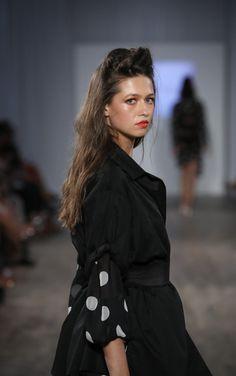 Amnesia, New York Fashion