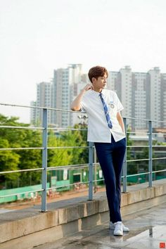 Drama Korea, Korean Drama, G Dragon, Yoo Seonho, Jung Hyun, Kim Jung, Web Drama, Sf 9, School 2017