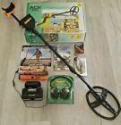 Garrett ACE 400 Metal Detector (1141260) for sale online   eBay Garrett Metal Detectors, Gold Prospecting, Bottle Top, Ebay, Metal Detector