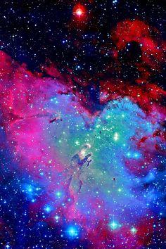 Space ~ Galaxy ~ Universe  https://www.pinterest.com/joysavor/space-galaxy-universe/