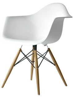 Can't wait for my Eames chair to come!!