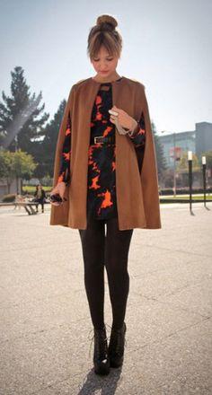 Fashion Cape! Love
