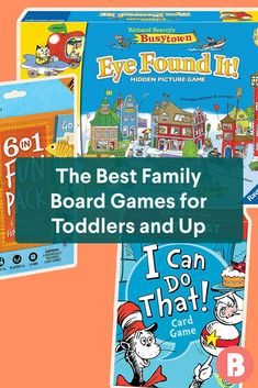 Getting ready for family night? Shop the top family board games, card games and floor games age-appropriate for your kids, from new releases to popular classics.