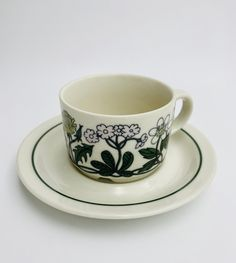 Sale Vintage ARABIA Finland NO 30 Ceramic Soup Toureen Finnish Scandinavian Decor