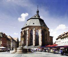 Church of the Holy Spirit, Heidelberg - Wikipedia