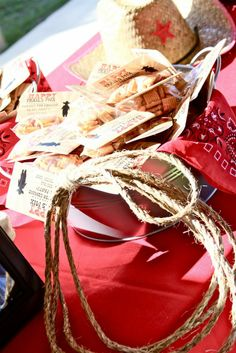Country Western Party Theme Ideas   cute western party ideas