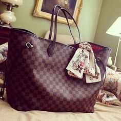2016 Fashion #Louis #Vuitton #Outlet Free Shipping, Buy Discount Louis Vuitton Handbags Only $190 For This Site, LV Neverfull Is The Best Choice To Send Your Friend As A Gift, Shop Now!