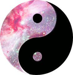 yin yang tumblr - Buscar con Google