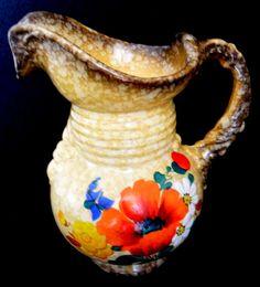 Höhe 20,8 cm, Breite 17 cm Pottery, Mugs, Tableware, Ceramica, Dinnerware, Pottery Marks, Tumblers, Tablewares, Mug