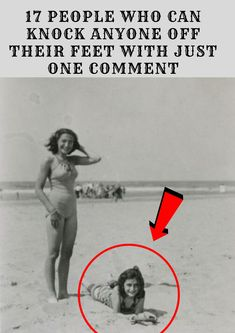 17 People Who Can Knock Anyone Off Their Feet With Just One Comment Weird Facts, Fun Facts, Bizarre Pictures, Photoshop Fail, Makeup Eye Looks, Fun World, Relationships Love, Cute Baby Animals, Humor