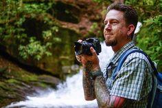 rob-knight-headshot Photography Tours, Photography Workshops, Wildlife Photography, Pen Camera, Lightroom, Photoshop, Teaching Style, Knight, Nature