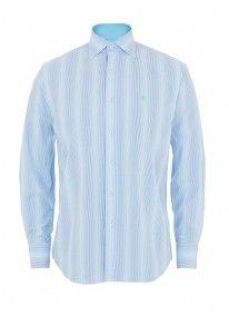 Formal Shirt Blue
