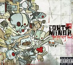 Red To Black (feat. Kenna, Jonah Matranga & Styles Of Beyond) by Fort Minor