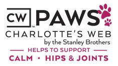CW Paws CBD Oil For Dogs