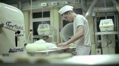 »Das Bäckerhandwerk: Der Imagefilm«