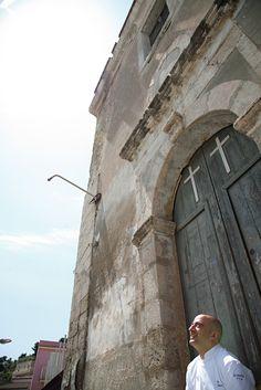 Per le scale della Sicilia