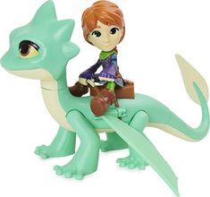 Amazon.com: Dreamworks Dragons Rescue Riders, Summer and Leyla, Dragon and Viking Figures with Sounds and Phrases: Toys & Games Create Your Own Adventure, Play Shop, Dreamworks Dragons, Dragon Trainer, Yoshi, Gifts For Kids, Vikings, Toys, Summer
