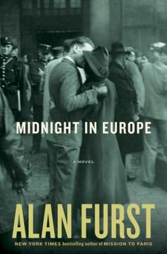 #13 - Failing to secure American support for the Republican side of the Spanish Civil War in 1938, a minor Spanish noble travels to Paris, where h...