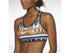 Nike Pro Safari Moves Women's Sports Bra - £50