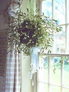 Mistletoe Ball