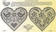 Photo from album on Yandex. Crochet Butterfly Pattern, Butterfly Cross Stitch, Crochet Placemats, Crochet Doilies, Embroidery Monogram, Cross Stitch Embroidery, Crochet Designs, Crochet Patterns, Fillet Crochet