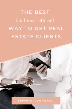 Have you ever been through a real estate training that taught you sleazy marketing tactics? Here's why you should stop tricking clients into transactions! Real Estate Training, Real Estate Coaching, Real Estate Business, Lead Generation, Marketing Tactics, The Ugly Truth, Real Estate Leads, Core Values, Investing Money
