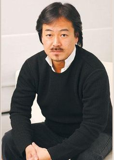praised be the father -- Hironobu Sakaguchi #final #fantasy