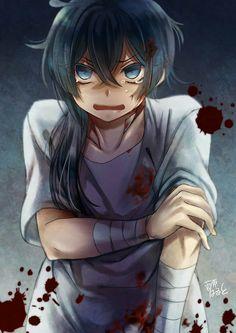 It hurts me to see Vanitas hurt ;-; Vanitas no Carte || https://twitter.com/haruto_sugawara/status/861613394972901376